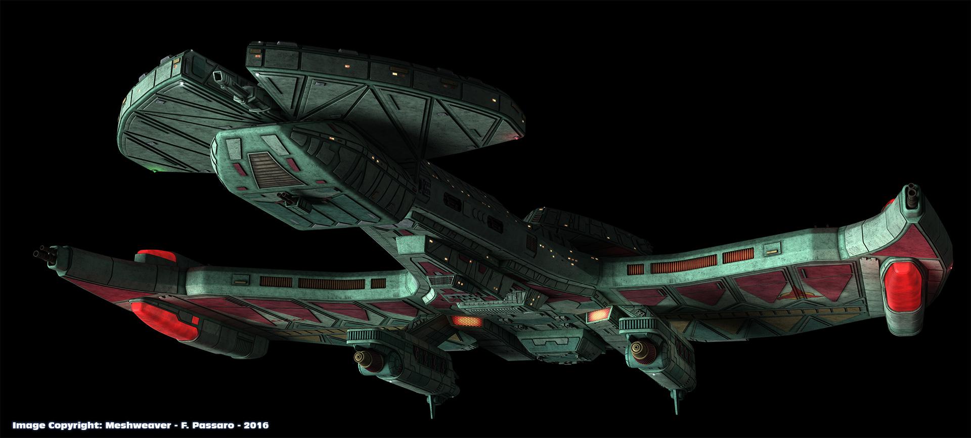 молодая корабли клингонов фото порой она слишком